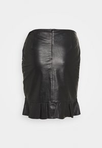 2nd Day - SPRUCIA - Mini skirt - black - 6