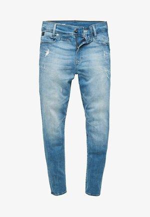 G-STAR RAW JEANS D-STAQ 5-POCKET TAPERED - Slim fit jeans - ultramarine