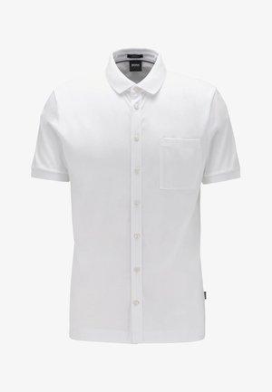 PUNO 09 - Shirt - white