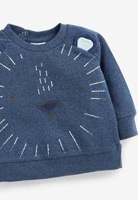 Next - LION  - Sweatshirt - blue - 2