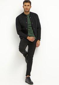 Lacoste - Poloshirt - green - 1