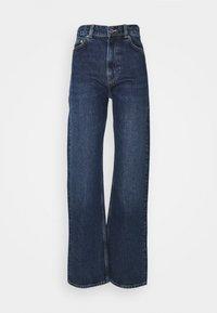 ARKET - Straight leg jeans - blue dark - 6
