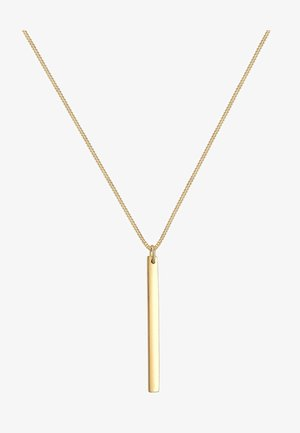 GEO  - Ketting - gold coloured