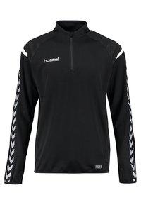 Hummel - Sweatshirts - black - 0