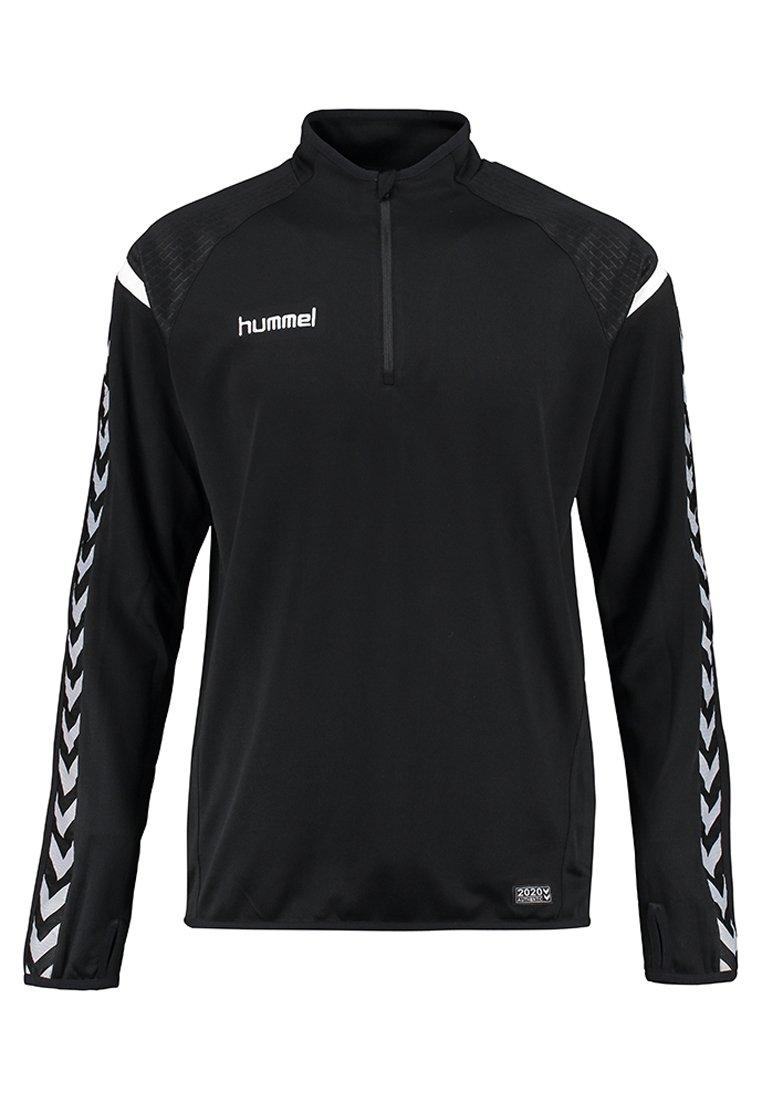 Hummel - Sweatshirts - black