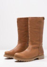 Panama Jack - BAMBINA - Winter boots - grass - 2