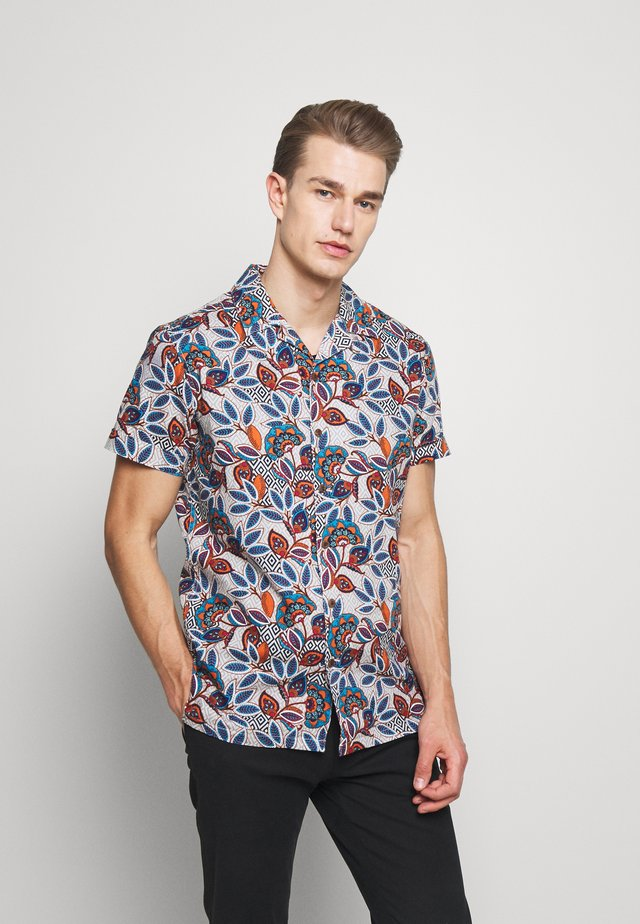 FUJI AZULES - Koszula - multicoloured