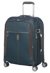 Samsonite - Wheeled suitcase - blue - 1