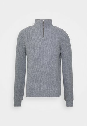 HARROD - Jumper - warm grey