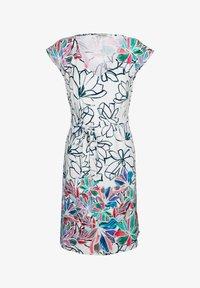 Alba Moda - Shift dress - weiss-bunt - 6