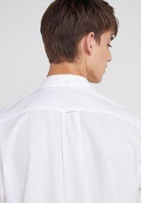Filippa K - BEN WASHED - Shirt - white - 4