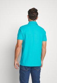 Tommy Hilfiger - REGULAR - Polo shirt - green - 2