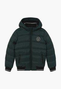Cars Jeans - KIDS LENUX - Winter jacket - bottle - 0
