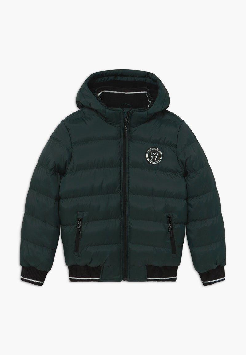Cars Jeans - KIDS LENUX - Winter jacket - bottle
