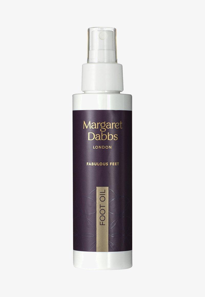 Margaret Dabbs London - INTENSIVE TREATMENT FOOT OIL - Foot cream - -