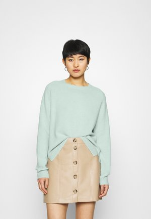 JUMPER EBBA - Jumper - sky gray