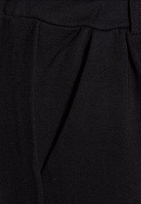 Name it - NITIDA PANT  - Spodnie treningowe - black - 3