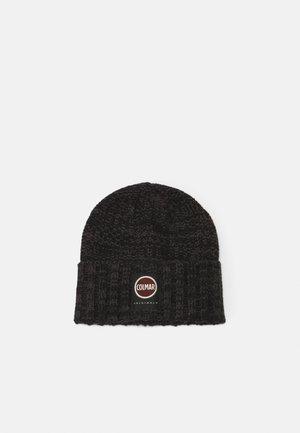 UNISEX - Bonnet - black/spike