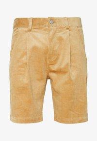 Anerkjendt - AKCARLO - Shorts - tannin - 4