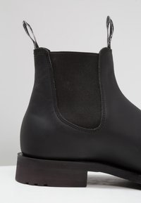 R. M. WILLIAMS - GARDENER ROUND G FIT - Classic ankle boots - black - 5