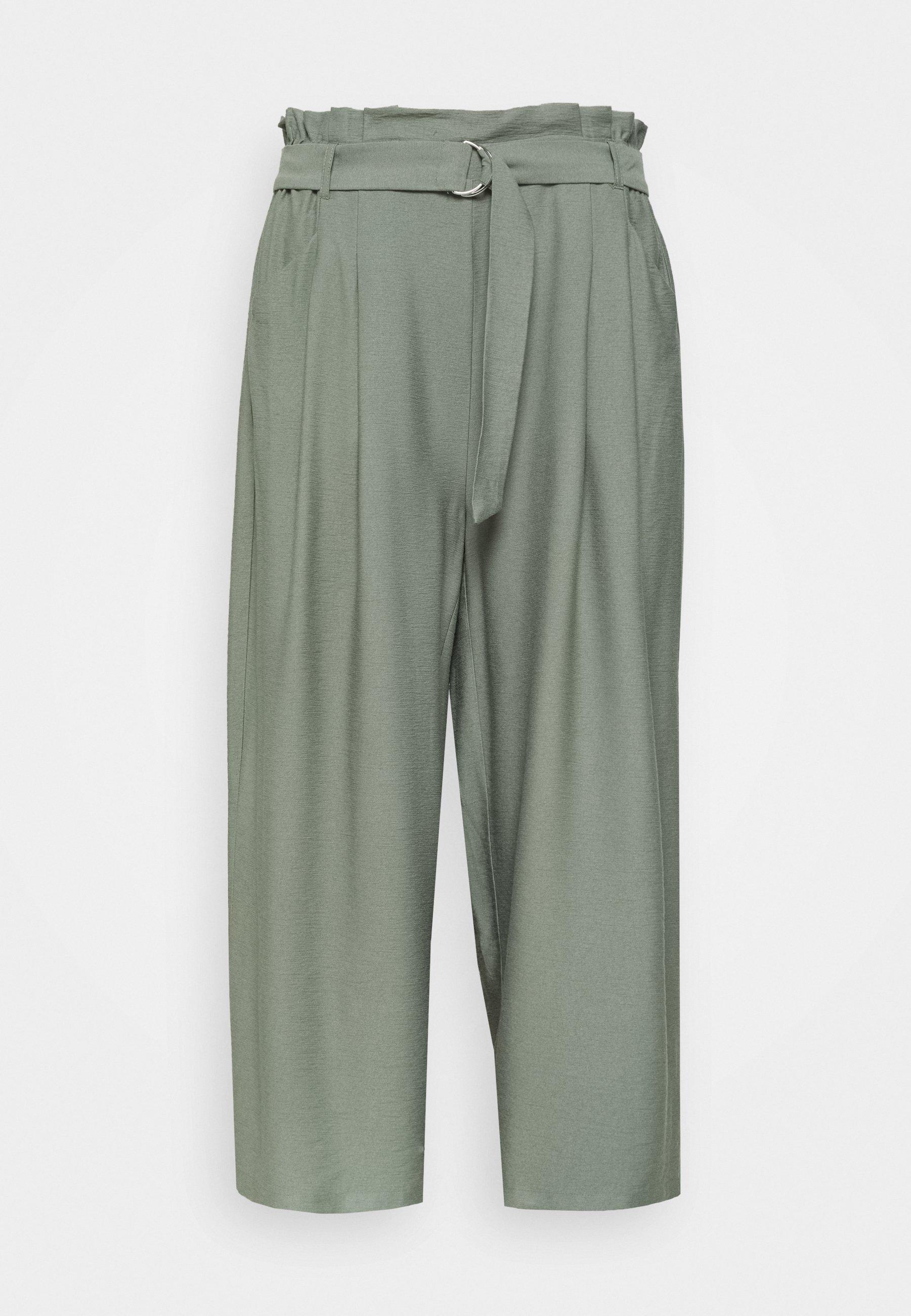 Donna VMPAIGE CULOTTE PANT - Pantaloni