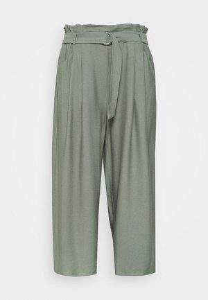 VMPAIGE CULOTTE PANT - Trousers - laurel wreath
