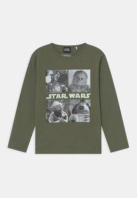 Staccato - STAR WARS 2 PACK - Long sleeved top - khaki/mottled - 2