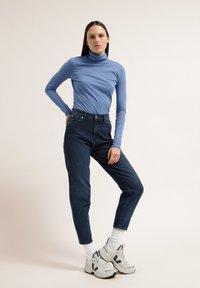ARMEDANGELS - MALENAA - Long sleeved top - dove blue - 1