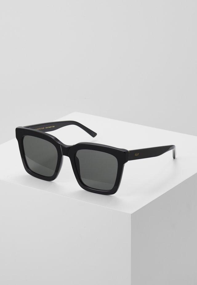 AALTO  - Okulary przeciwsłoneczne - black