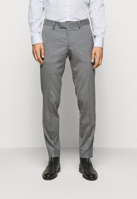 Tiger of Sweden - TORDON - Pantalon de costume - grey - 0