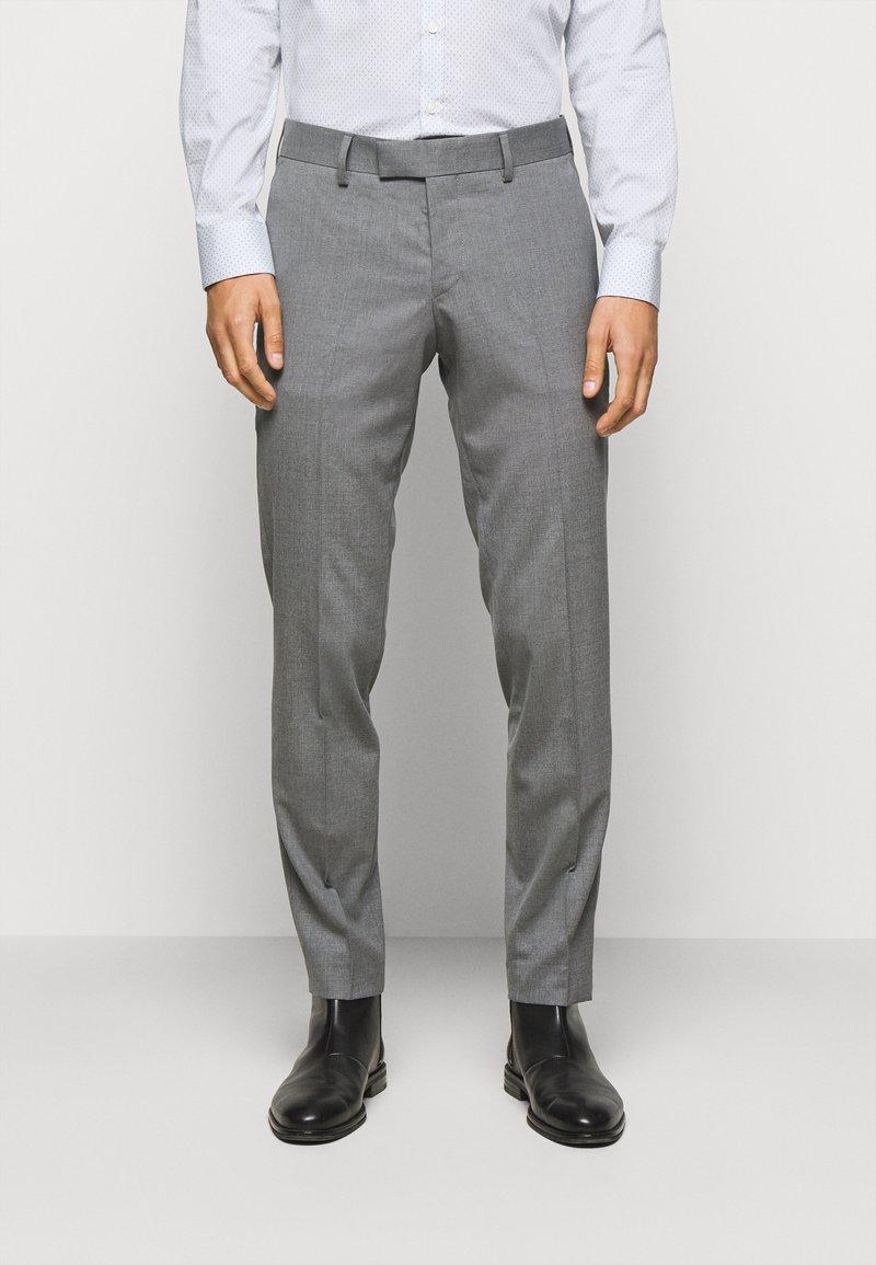 Tiger of Sweden - TORDON - Pantalon de costume - grey