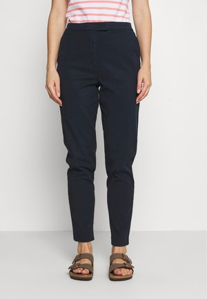 TAPERED PANT - Trousers - desert sky