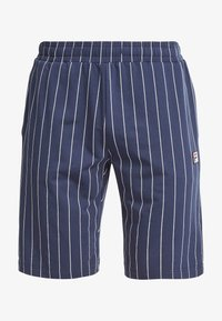 Fila - HOMARE  - Shorts - black iris - 5