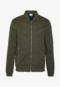 Jack & Jones - JERUSH - Bomberjacks - forest night - 4