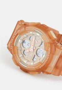 G-SHOCK - Digitaal horloge - orange - 6