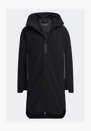 MYSHELTER 4IN1 PARKA - Parka - black