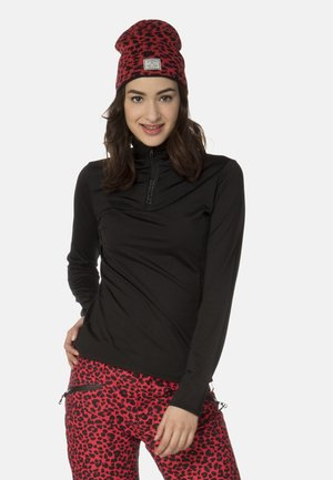 FABRIZOY - Sweatshirt - true black