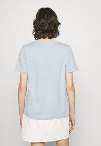 ARKET - Jednoduché triko - blue - 2