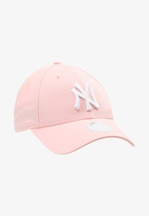 Caps - pink
