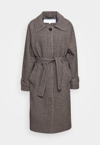 FENTON COAT - Manteau classique - multi colour