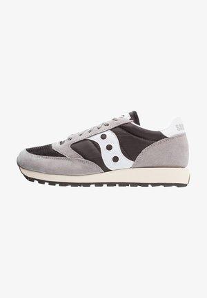 JAZZ ORIGINAL VINTAGE - Trainers - grey/black/white