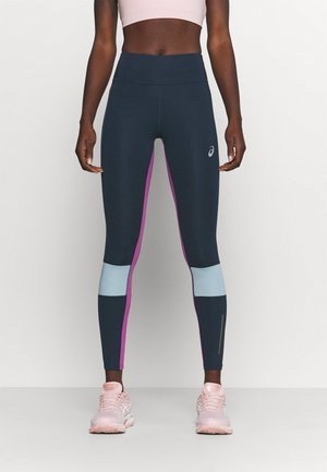 VISIBILITY  - Legging - french blue/digital grape