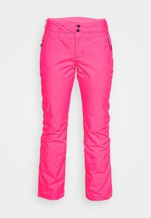 NEDA - Spodnie narciarskie - pink