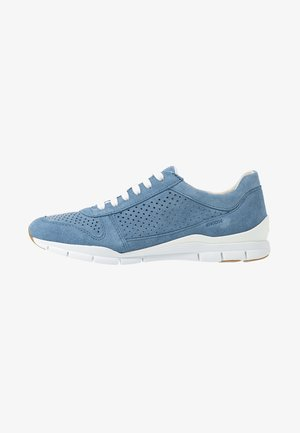 SUKIE - Trainers - light blue