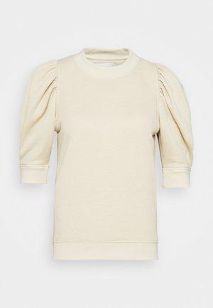 DAWNI TEE - T-shirt print - off white