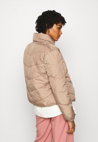JDY - Winter jacket - burlwood - 2