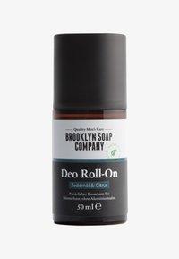 Brooklyn Soap - DEO ROLL-ON - Deodorant - - - 0