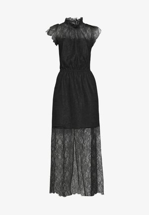 VANESSA LONG DRESS - Occasion wear - black