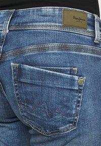 Pepe Jeans - SATURN - Straight leg jeans - denim - 3