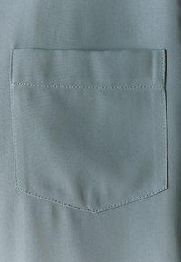 sandro - STORM - Summer jacket - blue - 2